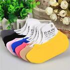 2pcs Unisex Adult Kid Premium Foot No Show Low Invisible Liner Socks Boat Sock Z