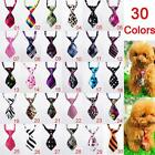 Grooming Puppy Necktie Collar Pet Supplies Bow Tie For Small Dog Cat Adjustable