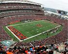 Paul Brown Stadium Cincinnati Bengals 2014 NFL Action Photo RK141 (Select Size)
