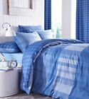 Catherine Lansfield Casual Living Twin Pack Quilt Cover Bedding Various sizes