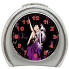 BETTY BOOP ALARM CLOCK NIGHT LIGHT TRAVEL TABLE DESK NEW