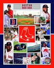 Boston Red Sox 2015 MLB Licensed Team Composite Photo RU158 (Select Size)