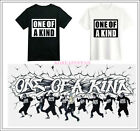 BIGBANG GD KPOP G-DRAGON ONE OF A KIND T-SHIRT NEW free shipping