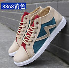 NEW England lace-up shoes single shoes sneakers men's casual shoes