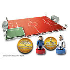 Sports Stars Football Premier League Collect and Build Pitch - 2 figure pack