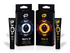 WET wOw O Clitoral Stimulating Arousal Water Based Gel - Choose Gentle or Max $12.0 USD on eBay