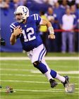Andrew Luck Indianapolis Colts 2014 NFL Action Photo RO046 (Select Size)