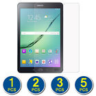 """HD Clear LCD Screen Protector Guard For Samsung Galaxy Tab S2 8.0"""" SM-T710/T715"""