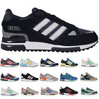 NEW ADIDAS ORIGINALS MENS ZX700 ZX750 RUNNING SHOES TRAINERS SIZES UK 7 - 12.5