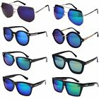 Fashion Womens Mens Polarized Wayfarer Black Frame UV400 Retro Shades Sunglasses