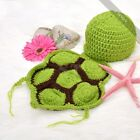 sterling tortoise hat Infant Knit Sweater Crochet photography prop hat Outfit