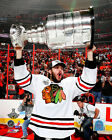 Brent Seabrook Chicago Blackhawks Licensed Fine Art Prints (Select Photo & Size)