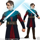 CK451 Deluxe Anakin Skywalker Star Wars Boys Kids Fancy Dress Costume Book Week
