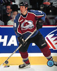 Dave Andreychuk Colorado Avalanche NHL Action Photo QX106 (Select Size)