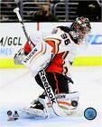 John Gibson Anaheim Ducks 2014-2015 NHL Action Photo (Select Size)