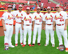 St. Louis Cardinals 2015 MLB All Star Game Group Photo SD048 (Select Size)