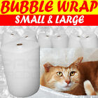SMALL LARGE Bubble Wrap Removals Storage 500mm 750mm 1000mm CHEAP FAST DEIVERY