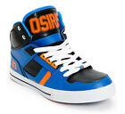 OSIRIS Skate Lifestyle Shoes NYC 83 VULC BALLER Blue/Black/Orange