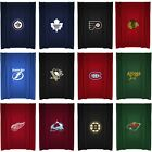 NHL Hockey Team Logo Bath Shower Curtain Bathroom Accessories - PICK YOUR TEAM $35.98 USD on eBay