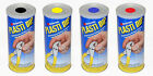 14.5 oz CAN Plasti-Dip BLACK, RED, YELLOW, BLUE Plastic Dip NEW! Plasti Dip
