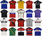 Polo Ralph Lauren Custom Slim Fit Big Pony World Cup Country Shirt New <br/> Shirts may be either Custom Fit or Custom Slim Fit