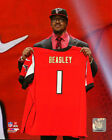 Vic Beasley Atlanta Falcons 2015 NFL Draft Photo RX221 (Select Size)