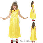 CK471 Princess Belle Disney Beauty & Beast Dress Girls Book Week Dress Costume