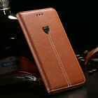 Leather Case For iPhone 5/5S/6/6 Plus Luxury Magnetic Flip Stand Wallet Cover
