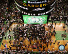 Boston Celtics TD Garden NBA Licensed Fine Art Prints (Select Photo/Size)
