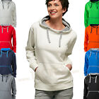 James & Nicholson - Ladies Lifestyle Hoody
