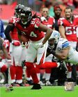 Roddy White Atlanta Falcons 2014 NFL Action Photo RK184 (Select Size)