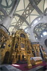 Poster / Leinwandbild altar at Cathedral Metropolitana, District... - C. Kober