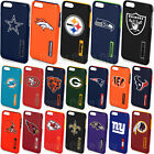Official NFL Impact Dual Protective Fan Case Cover for iPhone 6 6S PLUS 5.5""