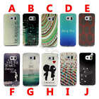For Samsung Galaxy Sweet Kiss Hi-Q Soft Silicone Rubber Gel Back Case Cover Skin