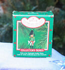 Hallmark Clothes Pin Solider Series 1986 RARE French Officer Christmas Ornament