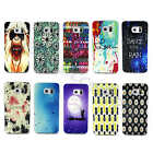 For Samsung Super Durable Excellent TPU Soft Silicone Rubber Gel Back Case Cover