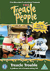 Treacle People Treacle Trouble  DVD BRAND NEW & SEALED