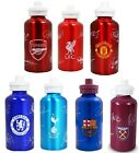 OFFICAL FOOTBALL SIGNATURE ALUMINIUM WATER SPORTS DRINKS BOTTLE SCHOOL GIFT XMAS
