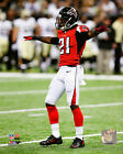 Desmond Trufant Atlanta Falcons Licensed Fine Art Prints (Select Photo & Size)