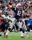 Tom Brady New England Patriots 2014 NFL Action Photo RO073 (Select Size)