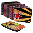 "12"" 14"" 15"" 17"" Laptop Notebook Sleeve Bag Neoprene Tablet Cover Carry Case NEW"
