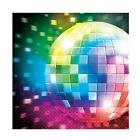 70's Disco for Party Decoration
