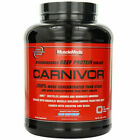 MuscleMeds Carnivor 908g/1.8Kg/3.6Kg *All Sizes All Flavours* *Protein Powders*