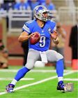 Matthew Stafford Detroit Lions 2014 NFL Action Photo (Select Size)