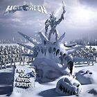 My God Given Right - Helloween New & Sealed Compact Disc Free Shipping
