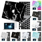Marble Rubberized Hard Case Laptop Accessories For Macbook Pro Air 11 12 13 15