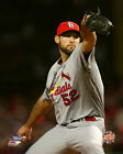 Michael Wacha St. Louis Cardinals World Series Action Photo SD084 (Select Size)