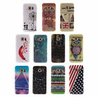 Classic Soft TPU Silicone Printed Rubber Gel Salable Case Cover F New Cellphones