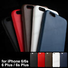 "New Luxury Ultra-thin PU Leather Skin Case Cover for iphone 6 4.7"" / 6 Plus 5.5"""