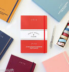 2016 Iconic Journal [J] Diary Planner Scheduler Agenda Notebook Cute Organizer